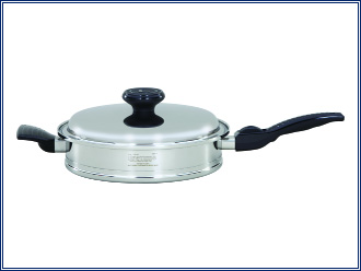Lifetime Cookware 11 Inch Skillet