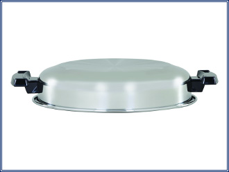 Lifetime Cookware 12 Inch Dome Cover
