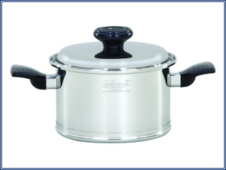 Lifetime Cookware 4 Quart Dutch Oven