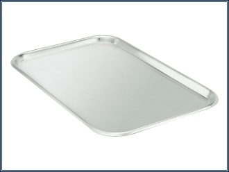 Lifetime Cookware Bake & Serve Tray
