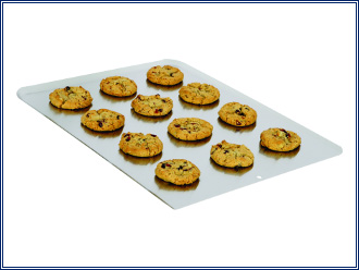 Lifetime Cookware Cookie Sheet