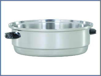Lifetime Cookware Double Boiler Inset