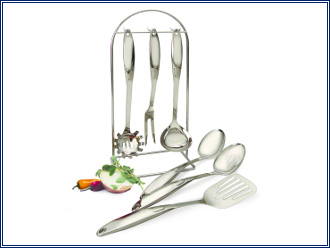 Lifetime Cookware Kitchen Tools