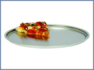 Lifetime Cookware Pizza Pan